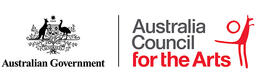 Australian Government Australia Council for the Arts