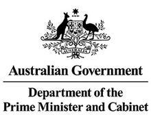 Australian Government Department of the Prime Minister and Cabinet