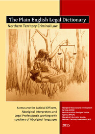 Legal Dictionary: Plain English