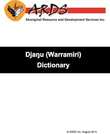Djaŋu Dictionary and Word List