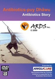 Antibiotics-puy Dhäwu - Antibiotics Story DVD