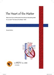 The Heart of the Matter Kit