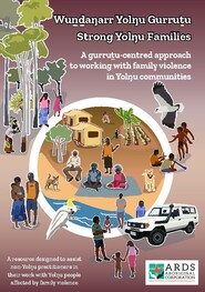 Strong Yolŋu Families Booklet